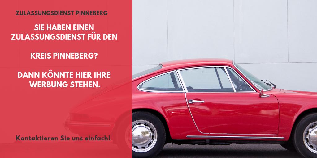 Zulassungsdienst Pinneberg